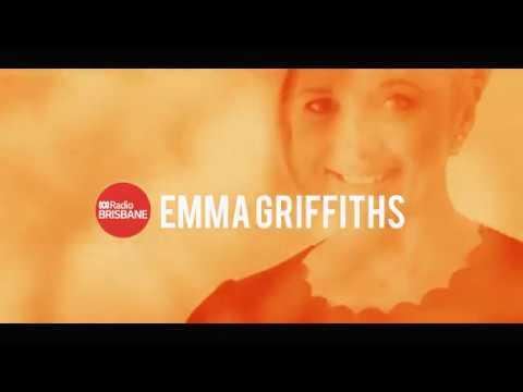 Goondeen - Emma Griffiths - ABC Radio Brisbane