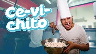 "Luis Fonsi - Despacito Ft Daddy Yankee (Parodia ""CEVICHITO"") - BUKANO"