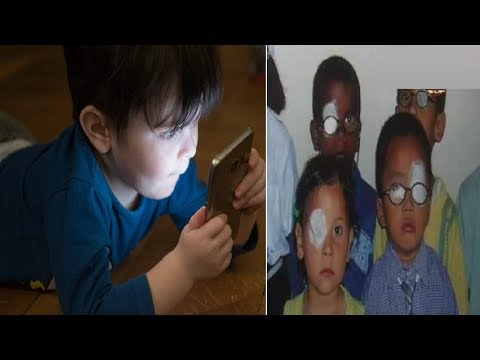 Smart Phones for kids bad or Good | Life Before and After Smartphones