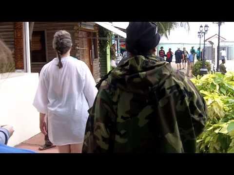 Carnival Legend 2010. Eco Tours Belize.