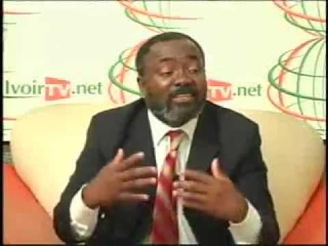 Interview Dr. Gnaka Lagoke La crise post-electorale en C.I. et le reveil du panafricanisme.