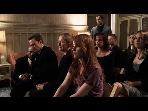 Six Feet Under - Nate's Funeral