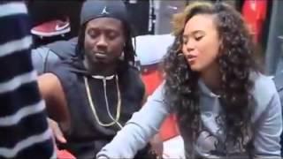 behind the scenes of bebe cool s african girl video