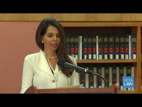 UCLA Law Women LEAD Summit: Keynote Address
