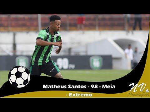 Matheus Santos -