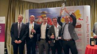 Midlands Air Ambulance Charity Corporate Golf Day 2016