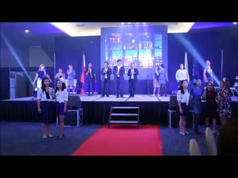 MAWD 2017 Presentation of Digos Water District