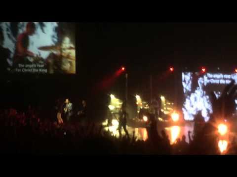 O Praise The Name (Anastasis) - Hillsong Worship, Live in Minnepolis 9/22/15