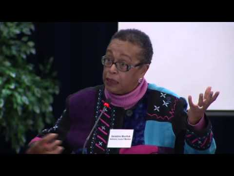 Retirement Security and Dementia Panel (Alzheimer's – 4/28/15)