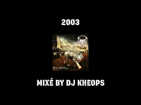 Youtube: IAM –  Revoir un printemps – Mix by DJ Kheops