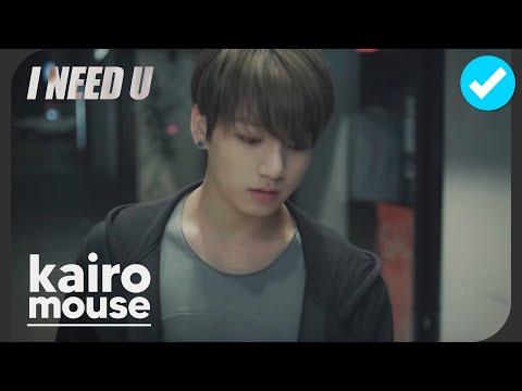 Jósema - I NEED U / BTS (Spanish Cover)