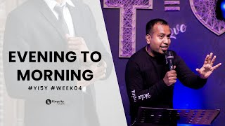 King City Church | YI5Y Series (Week 04) | PS. Sam Ellis