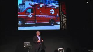 The rise and limits of food trucks Greg Smith at TEDxAtlanta