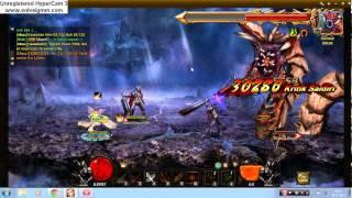 Legend Online Bossa Böyle Vurulur(S73 FarketmeZzz)