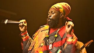 Capleton - Best Of Capleton - Justice Sound (Raw)