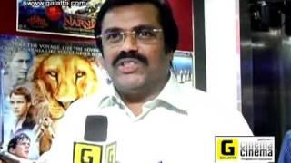 Devibala Launches 3d Digital Cinema