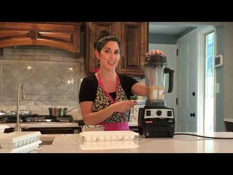 How To Make Baby Food At Home: Organic Bulk Cooking