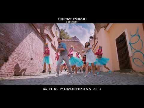 SPYDER Telugu Movie Ciciliya Hd Song || Mahesh babu || RaKul Preet Singh || AR Murugadoss 2017
