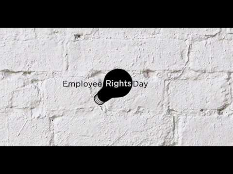 Employee rights day - Share your story