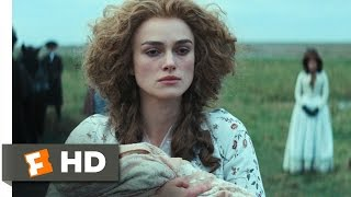 The Duchess (8/9) Movie CLIP - Her Name Is Eliza (2008) HD