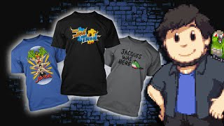 Official JonTron MERCH!!