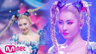 [SUNMI - LALALAY] KPOP TV Show | M COUNTDOWN 190905 EP.633