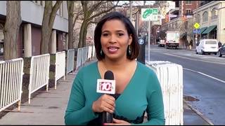 Jazz Williams Lifestyle Reporter Reel