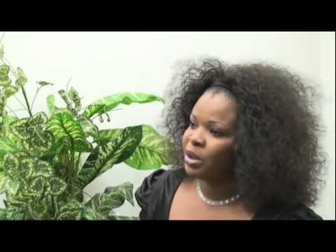 Interview with Dayo Amusa on her new Film