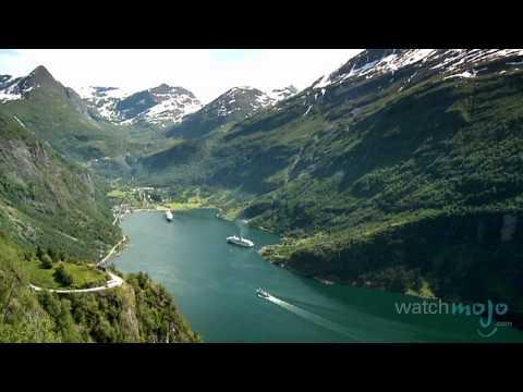 Guide de Voyage: Les Attractions Principales de la Norvège