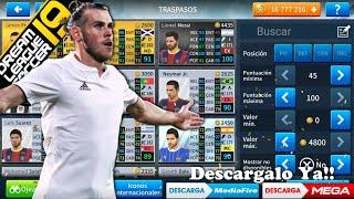 Última Versión!! Todos Los Jugadores Desbloqueados   Dream League Soccer 2019 thumbnail