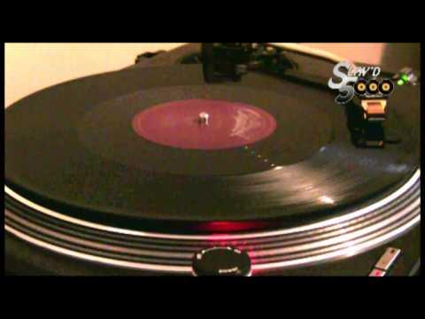 Billy Squier - The Big Beat (Slayd5000)