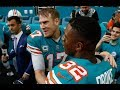 The Miracle In Miami   Full Ending, Celebrations & Postgame Reactions