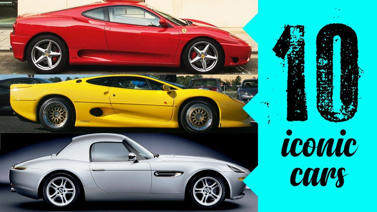 10 Older Cars That Still Look Current - YouTube