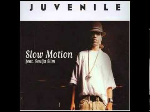 Juvenile ft. Soulja Slim: Slow Motion Instrumental (Without Hook)