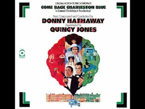 Donny Hathaway - String Segue #1