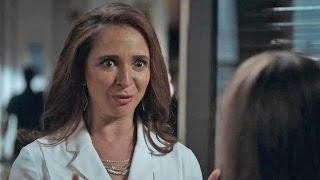 EXCLUSIVE: Watch Guest Star Maya Rudolph Play a Wacky Romance Novelist on  'Angie Tribeca'