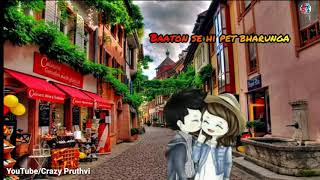 Gambar cover I Love You ❤️ WhatsApp Status