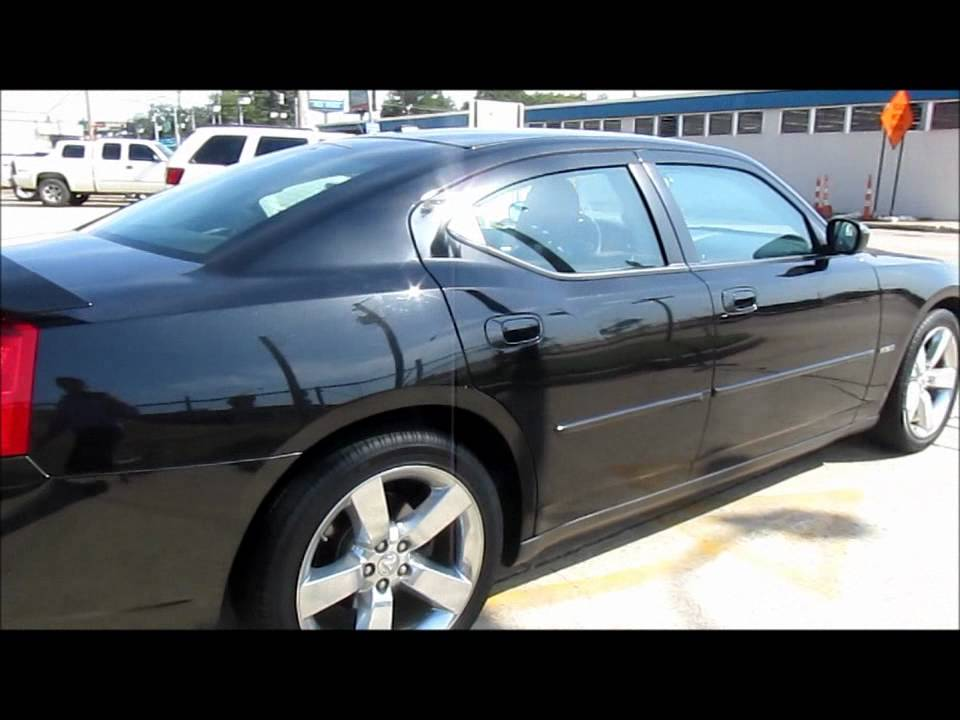 2009 black dodge charger r t for sale youtube. Black Bedroom Furniture Sets. Home Design Ideas