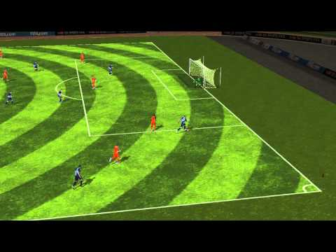 FIFA 14 Android - Westminster Dons VS...