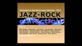 JAZZ ROCK COLLECTION   -  BUY ON WWW.NICOLOSIPRODUCTIONS.IT