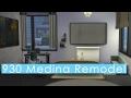 930 Medina Remodel Speedbuild - NO CC