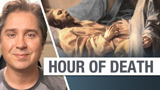 Hour of Death (Catholic)
