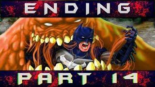 Batman: Arkham City Part 14 Cure Joker Stop From Becoming Immortal Ending Gameplay Walkthrough [PC]