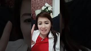 Dewi Tanjung Meminta Jokowi Menolak PAN bergabung ke Pemerintah, PAN ini pernah mengkhianati Kita