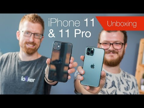 who will win iPhone 11 Vsi Phone 11 Pro | unboxing & comparison