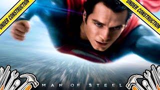 Man of Steel - Movie Maintenance (ft. HiTop Films)