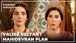 Valide Sultan Zabrljao Harem | Sulejman Veličanstveni Epizoda 47