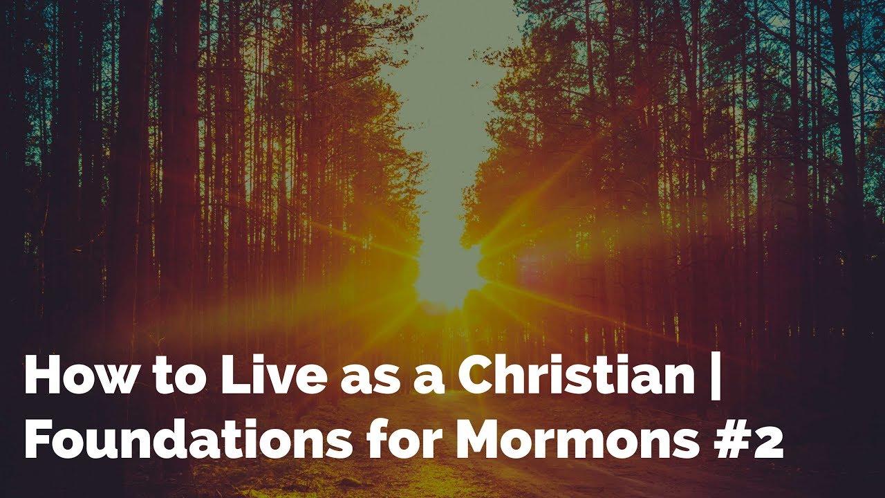 Mormon giovani incontri