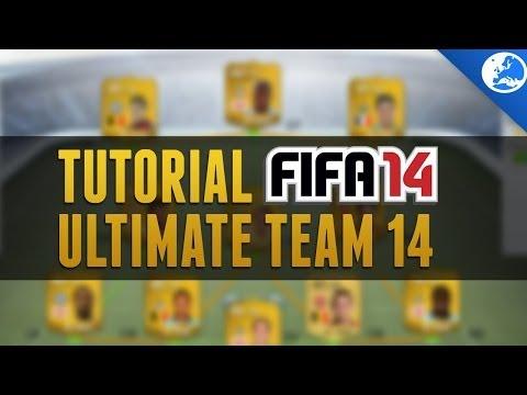 Tutorial FIFA ULTIMATE TEAM 14 | FIFA 14 | ¡Aprende a jugar en 10 minutos! - Eurogamer