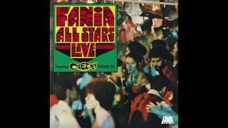 Fania All Stars Live At Cheetah Vol. 1 - (1972) Full Audio